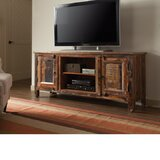 Wenger Solid Wood TV Stand for TVs up to 65 by Millwood Pines