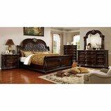 Dicha Queen 4 Piece Bedroom Set by Astoria Grand