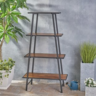 Knopp Etagere Bookcase by Gracie Oaks