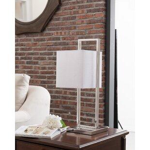 Silcott 25 Table Lamp