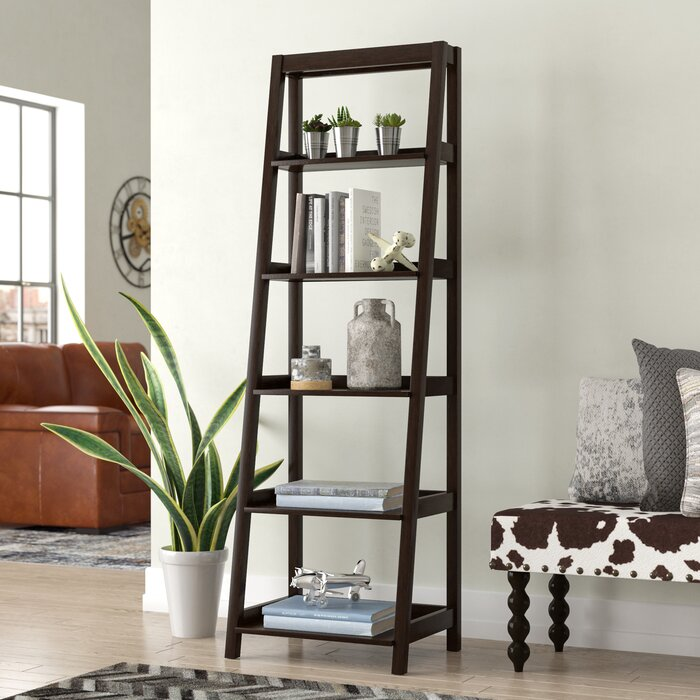 newest bc5ff 26b10 Adelle Ladder Bookcase