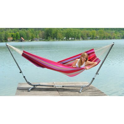 Milligan Barbados Cotton Tree Hammock by The Holiday Aisle Best