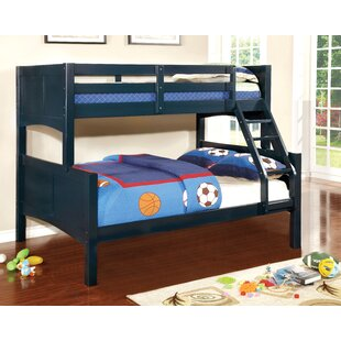 Shop For Sabine Twin over Full Bunk Bed by Viv + Rae Reviews (2019) & Buyer's Guide