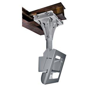 Herry Up I-beam Swivel/Tilt Ceiling Mount for 42