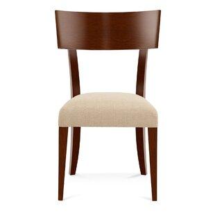Best Choices Kraig Arm Chair in Ramie ByCorrigan Studio