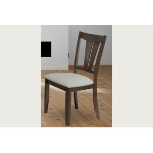 Bales Solid Wood Dining Chair (Set of 2) ..
