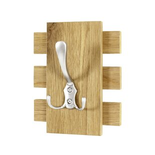 Arabi Wall Hook By Beachcrest Home