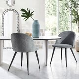 Witherspoon Upholstered Side Chair (Set of 2)