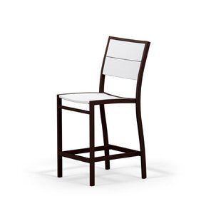 Metro Patio Counter Side Chair