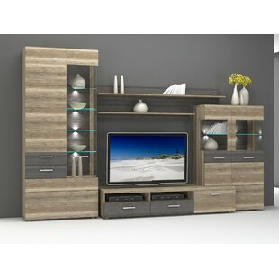 Lismore Entertainment Unit For TVs Up To 55
