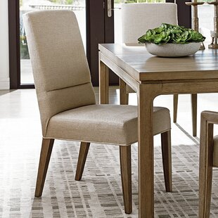 Shadow Play Metro Upholstered Dining Chair Lexington