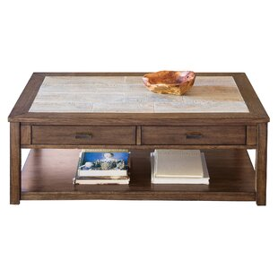 East Pleasant View Coffee Table by Loon Peak