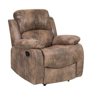 Frampton Manual Wall Hugger Recliner