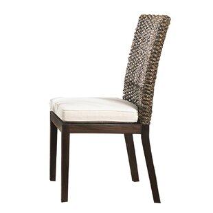 Sanibel Dining Chair Panama Jack Sunroom