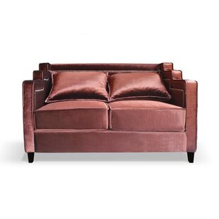 Shop Abbey Loveseat by My Chic Nest