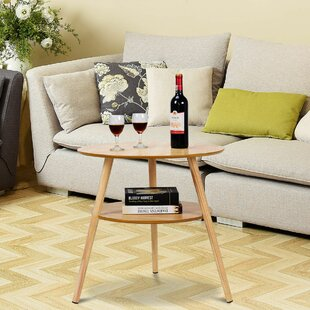 Gillian Coffee Table by Turn on the Brights