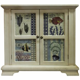 Waterton 2 Door Accent Cabinet by Rosecliff Heights