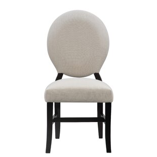 Mylinda Upholstered Dining Chair DarHome Co