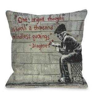 Throw Pillows With Quotes Throw Pillows With Quotes   Wayfair Throw Pillows With Quotes