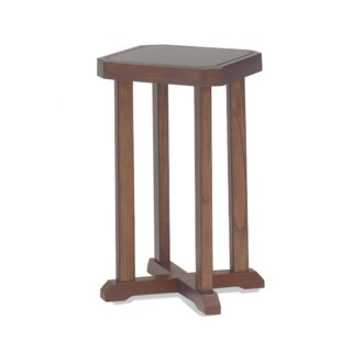 Champlost Square Stand End Table