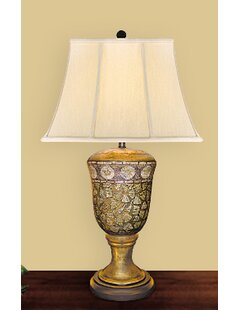 Egg Shell 32 Table Lamp