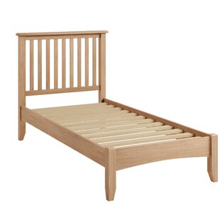 Apolline Bed Frame By August Grove