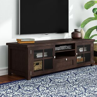 Wilkerson TV Stand for TVs up to 60