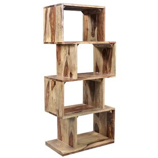Geometric Bookcase by !nspire