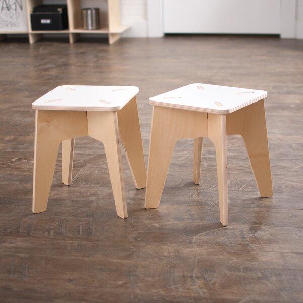 Peachy Childrens Wooden Chairs Wayfair Evergreenethics Interior Chair Design Evergreenethicsorg