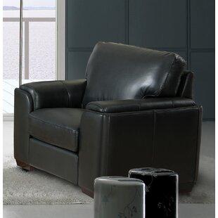 Hadley Armchair by Orren Ellis