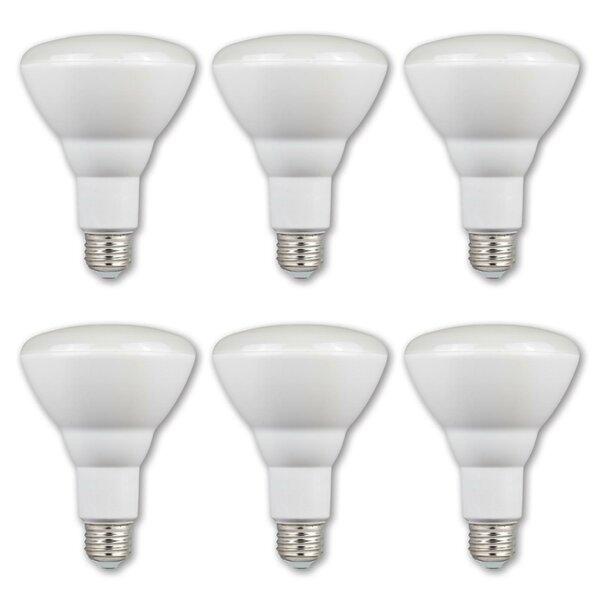Westinghouse Lighting 9 Watt 65 Watt Equivalent Br30 Led Dimmable Light Bulb E26 Medium Standard Base Reviews Wayfair