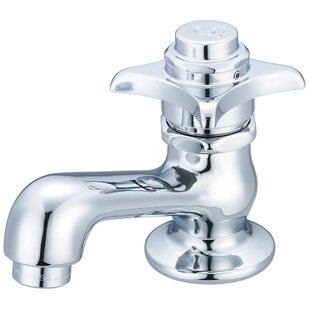 Central Brass Bathroom Sink Faucet