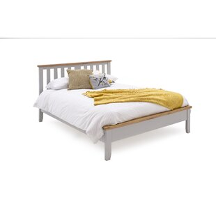 Bellefonte Bed Frame By Beachcrest Home
