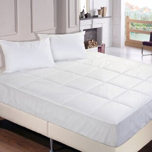 Stayclean Polyester Mattress Pad
