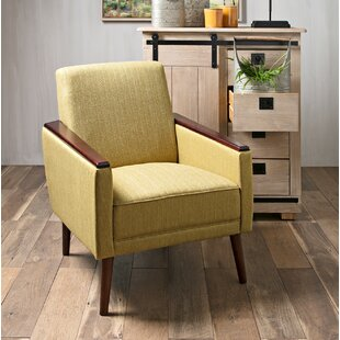Gregory Armchair by George Oliver