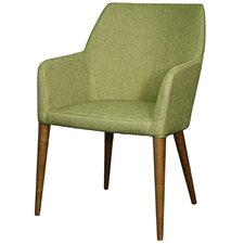 Regan Fabric Armchair by New Pacific Direct