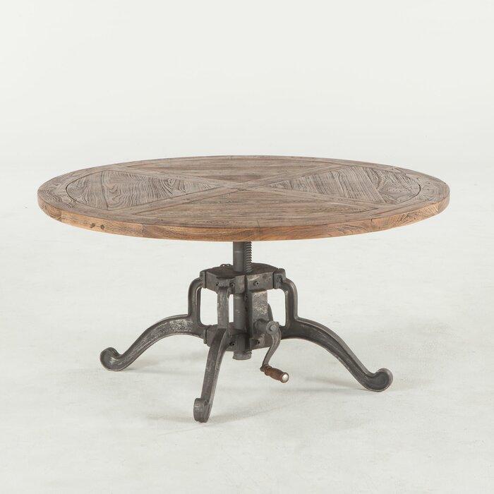 Winston Forge Hackett Coffee Table   Item# 11164