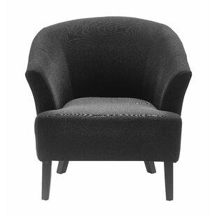 Artesia Barrel Chair by Serta at Home