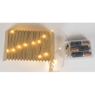 Bargain Bat Try Me Fairy String Light By Oncor