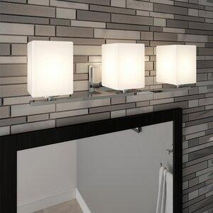 Janeta 3-Light Vanity Light