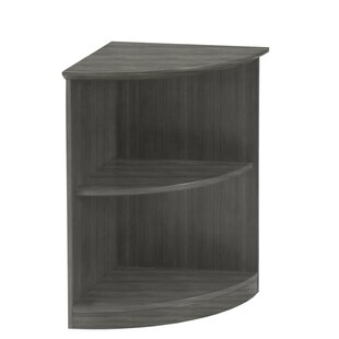 Inexpensive Medina Series Corner Unit Bookcase By Mayline Group