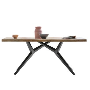 Lewellen Dining Table By 17 Stories