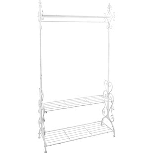 100cm Wide Clothes Storage System By August Grove