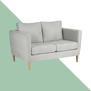 Stas 2 Seater Loveseat By Hashtag Home