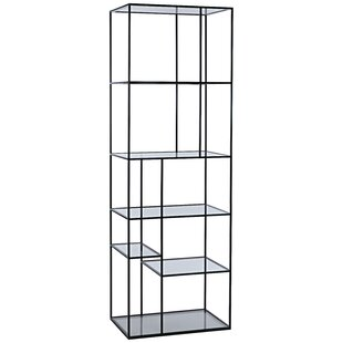 Tulou Etagere Bookcase by Noir 2019 Sale