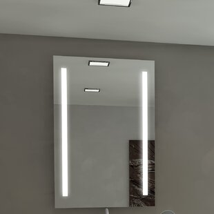 Find the perfect Lency Bathroom/Vanity Mirror By Orren Ellis