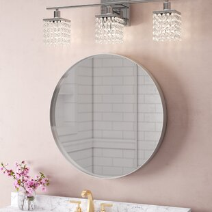 Shopping for Murchison Wall Bathroom/Vanity Mirror By House of Hampton