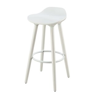 Caroline 29 Bar Stool Elle Decor