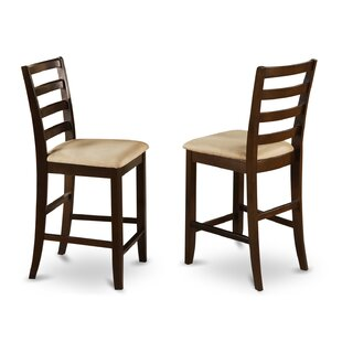 Tamarack 25 Bar Stool (Set of 2) Red Barrel Studio