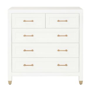 Skelmersdale 5 Drawer Chest
